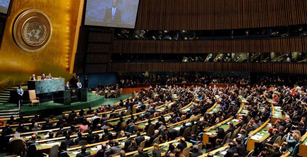 Ρωσία: Υπέβαλλε ψήφισμα στον ΟΗΕ για την εκεχειρία στη Συρία   Pagenews.gr