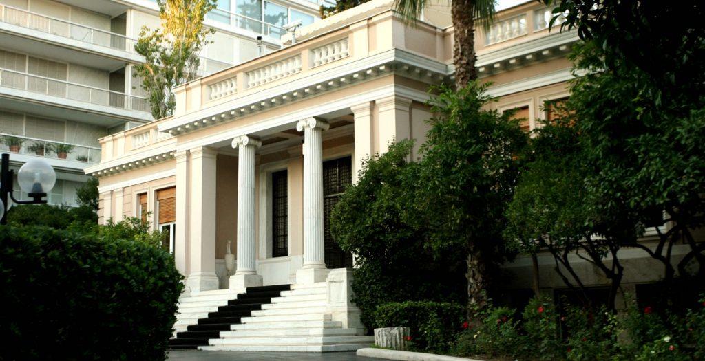 Απάντηση Μαξίμου στη ΝΔ: Φωνάζει ο κλέφτης για να φοβηθεί ο νοικοκύρης | Pagenews.gr