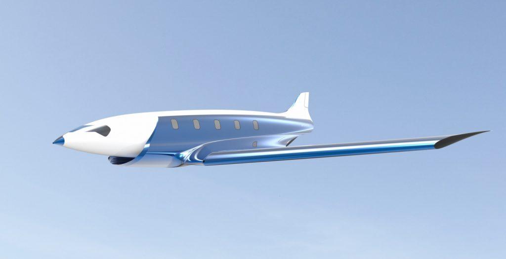 Αυτό είναι το μέλλον των αεροσκαφών: Αθήνα – Νέα Υόρκη σε 24 λεπτά! | Pagenews.gr