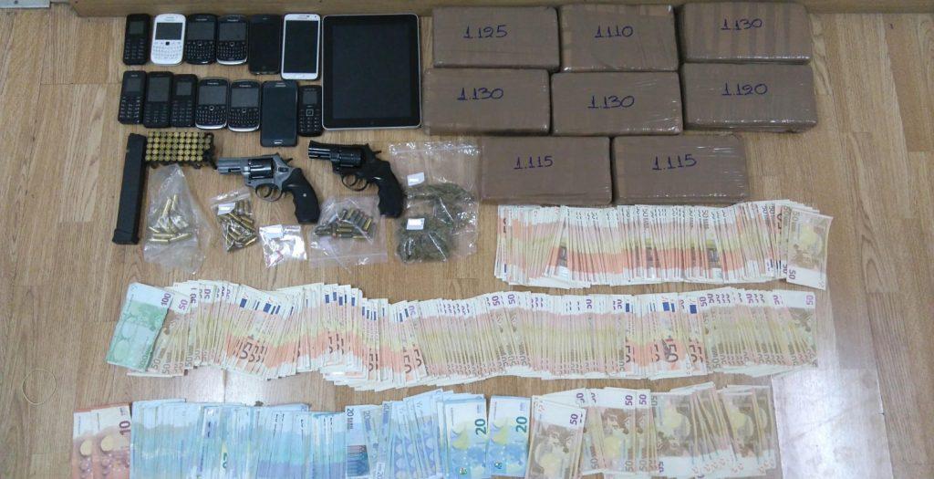 Πιάσανε τον… Εσκομπάρ της Κρήτης με κοκαΐνη αξίας 350.000 ευρώ! | Pagenews.gr