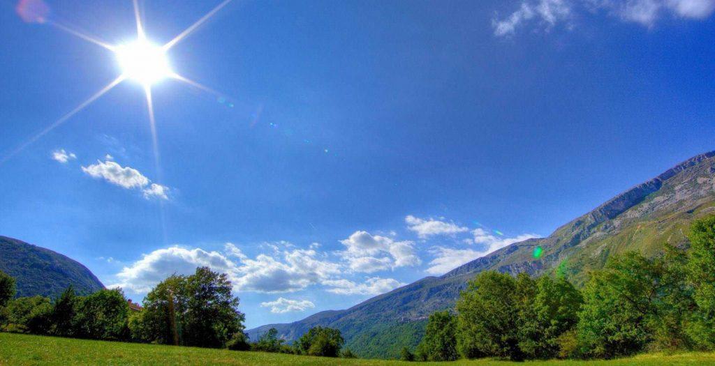 Καλός ο καιρός την Κυριακή | Pagenews.gr