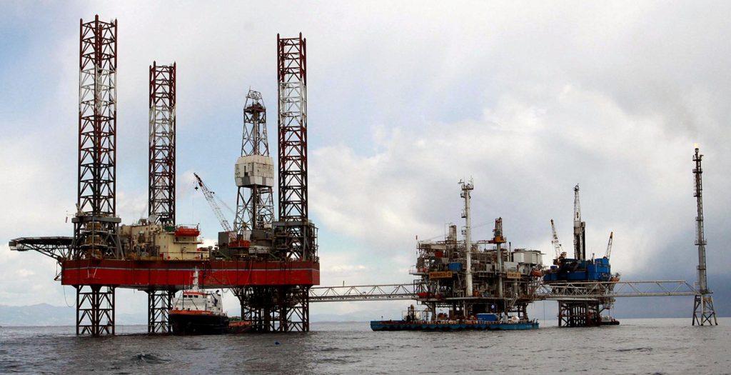 Ενδιαφέρον για γεωτρήσεις στον Πατραϊκό Κόλπο από κολοσσούς της πετρελαϊκής βιομηχανίας | Pagenews.gr