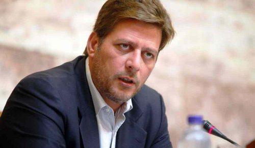Μυτιλήνη: Το Κέντρο Υποδοχής και Ταυτοποίησης στη Μόρια επισκέφθηκε ο Μιλτιάδης Βαρβιτσιώτης | Pagenews.gr