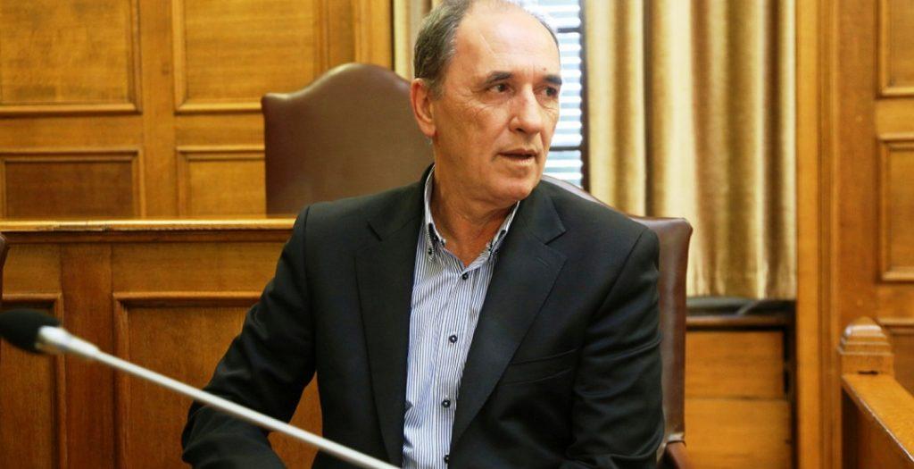 Σταθάκης: Αυξάνονται οι δικαιούχοι του «Εξοικονομώ κατ' οίκον» | Pagenews.gr