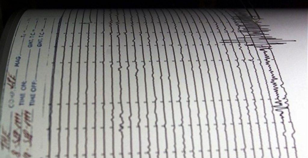 Σεισμός στην Αμοργό | Pagenews.gr