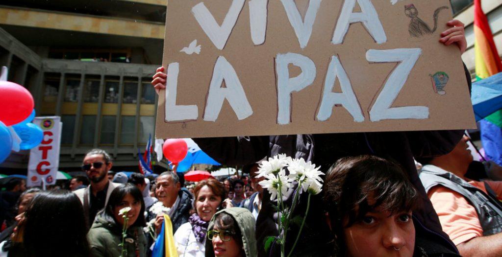 Κολομβία: Επίσημη κύρωση της ειρήνης μεταξύ κυβέρνησης – FARC | Pagenews.gr