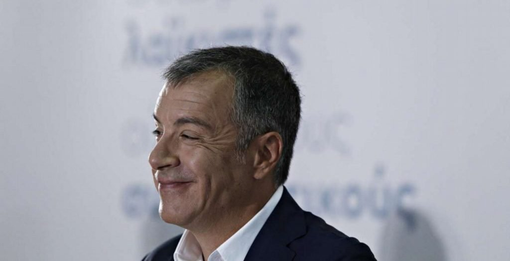 Σταύρος Θεοδωράκης: Συγχαρητήρια σε Καμίνη και δήμαρχο Σκοπίων | Pagenews.gr