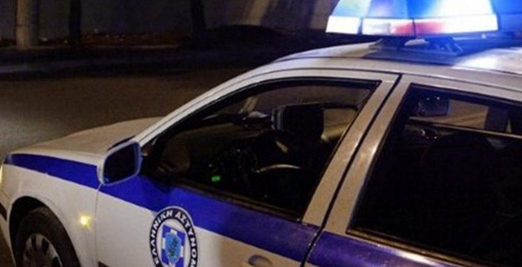 Χίος: »Ντου» της αστυνομίας σε εγκαταλελειμμένο κτίριο – Βρήκαν 59 ρουκέτες | Pagenews.gr