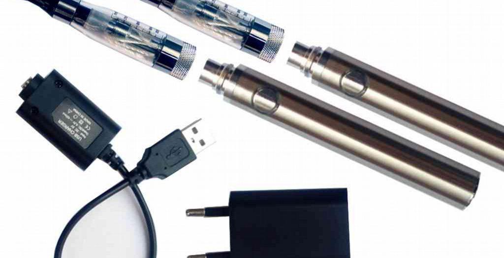 Malware στον υπολογιστή σας μέσω… ηλεκτρονικού τσιγάρου (vid) | Pagenews.gr
