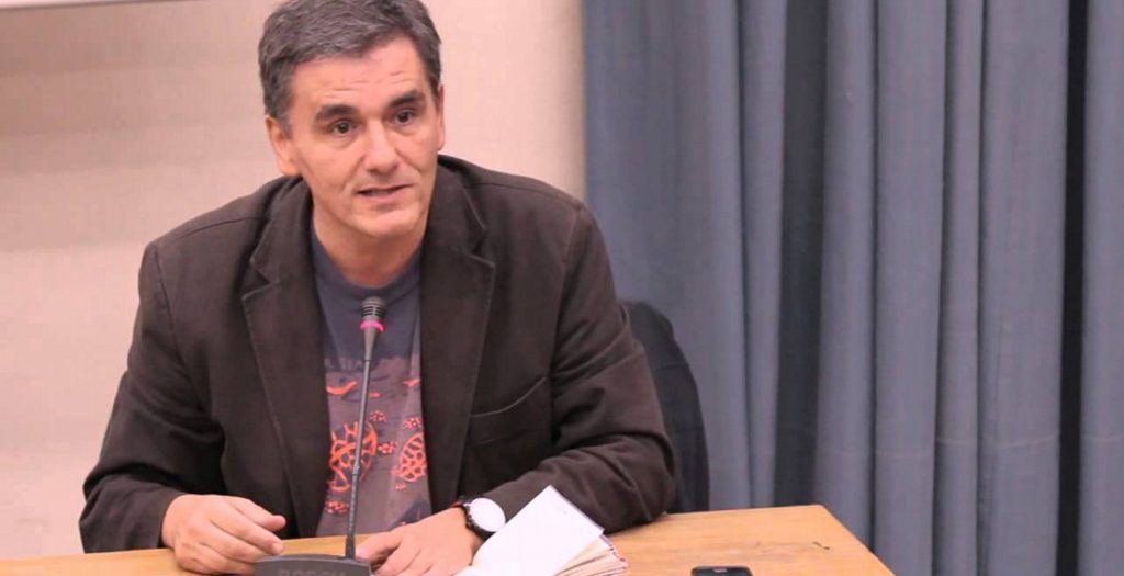 Τσακαλώτος: Το Σάββατο οι «αποκαλύψεις» για τη λήψη ή μη νέων μέτρων | Pagenews.gr