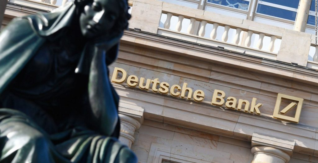 Deutche Bank: Προάγγελος αναταραχής το ιταλικό δημοψήφισμα   Pagenews.gr