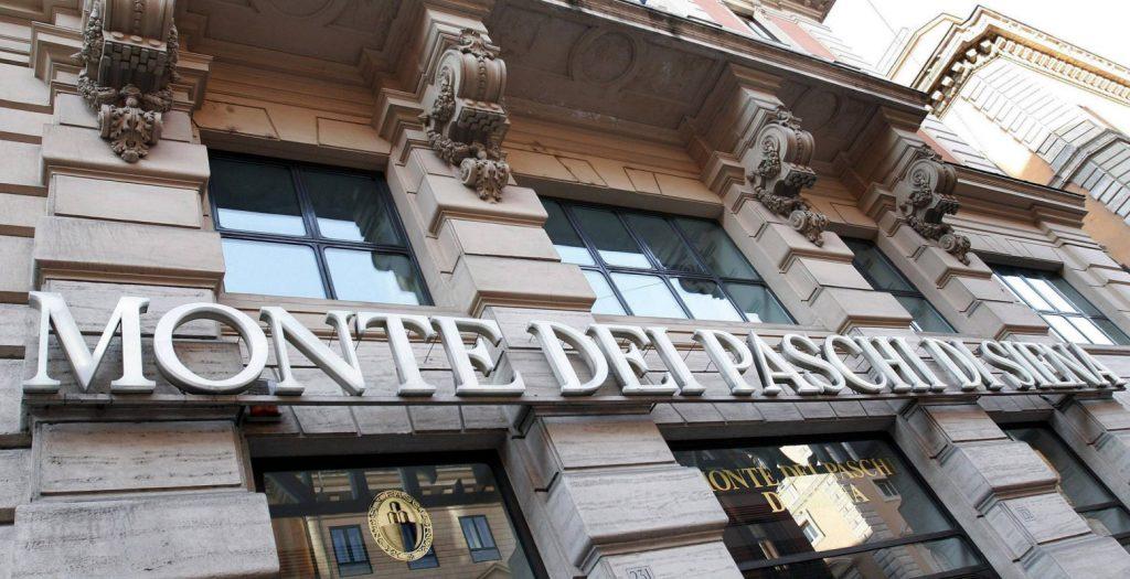 Ιταλία: Πράσινο φως στο σχέδιο ανταλλαγής χρέους της Monte dei Paschi   Pagenews.gr