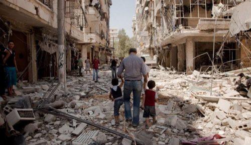 UNICEF: Περισσότερα παιδιά γίνονται στόχος των συγκρούσεων | Pagenews.gr