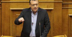 Φάμελλος: Το φυσικό αέριο είναι το «καύσιμο» για την μετάδοση στην περίοδο των ανανεώσιμων πηγών | Pagenews.gr