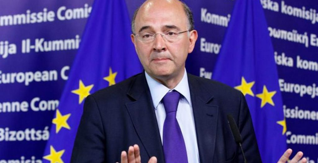 Μοσκοβισί: «Συμφωνία με ΔΝΤ για αποφάσεις έως 21 Ιουνίου ή λίγο αργότερα»   Pagenews.gr