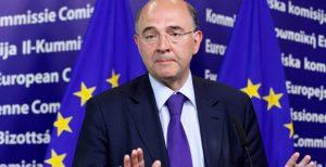 Μοσκοβισί: Η Ελλάδα ξαναπαίρνει τη θέση που της ανήκει στη ζώνη του ευρώ | Pagenews.gr