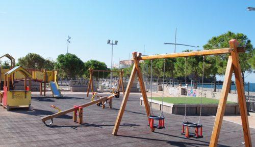 Δήμος Νεάπολης – Συκεών: Εγκαινιάζονται ανακατασκευασμένες παιδικές χαρές | Pagenews.gr
