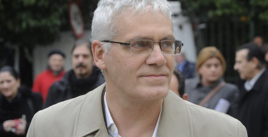 Επίθεση Τσιρώνη στη ΝΔ: Η λαμογιά βαφτίστηκε επιχειρηματικότητα | Pagenews.gr