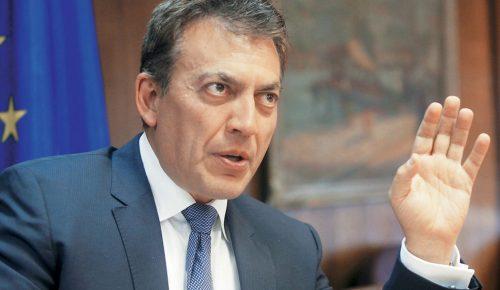 Βρούτσης: Ας κρατήσουμε μικρό καλάθι για το χρέος | Pagenews.gr
