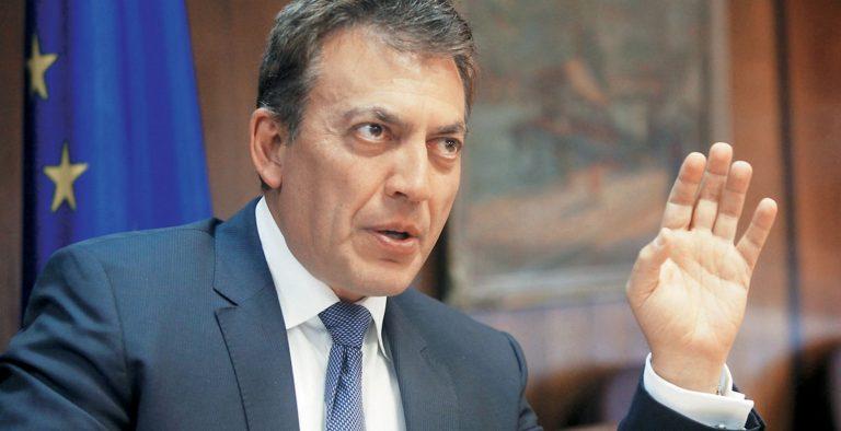 Γιάννης Βρούτσης: Η ΝΔ θα δημιουργήσει τη νέα Ελλάδα, που θα φέρει νέες δουλειές | Pagenews.gr