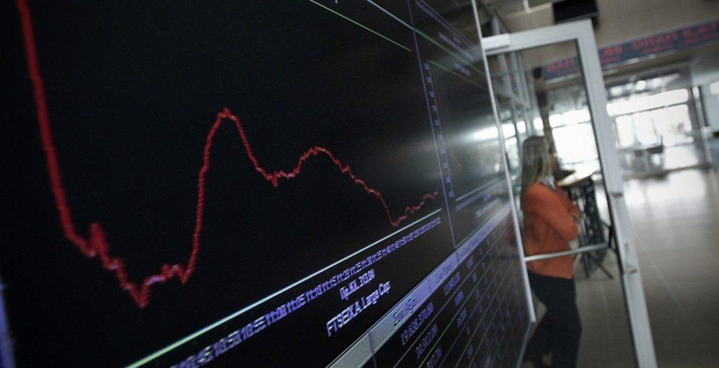 Χ.Α.: Άνοδος με το βλέμμα στο Eurogroup | Pagenews.gr