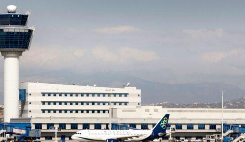 Ελ. Βενιζέλος: Αύξηση στην επιβατική κίνηση τον Ιούλιο | Pagenews.gr