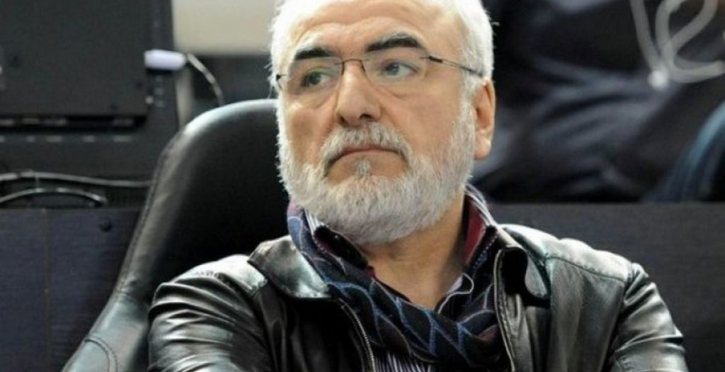 Ο Σαββίδης περίμενε την αποστολή | Pagenews.gr