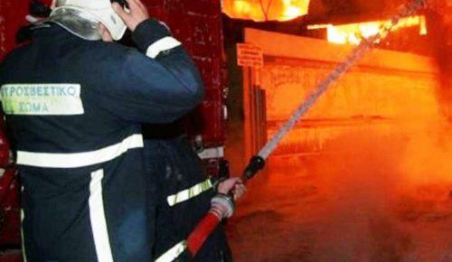 Θεσσαλονίκη: Προσαγωγή υπόπτου για τρεις απόπειρες εμπρησμού στο Σέιχ Σου   Pagenews.gr