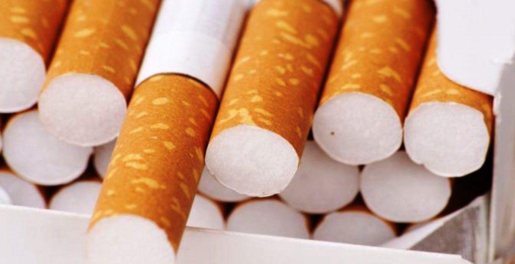 Κίνδυνος πρόωρου θανάτου ακόμα και με ένα τσιγάρο την ημέρα | Pagenews.gr