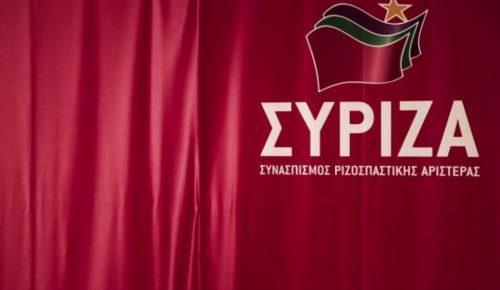 ΣΥΡΙΖΑ: Καταδικάζει τα επεισόδια στη Θεσσαλονίκη | Pagenews.gr