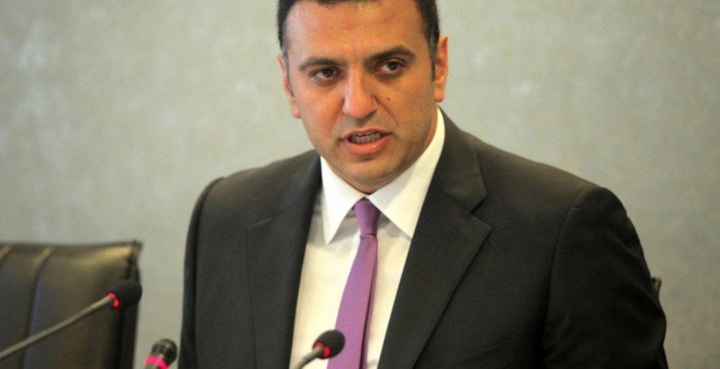 Κικίλιας: Ο Τσίπρας φόρεσε την πιο ακριβή γραβάτα όλων των εποχών | Pagenews.gr