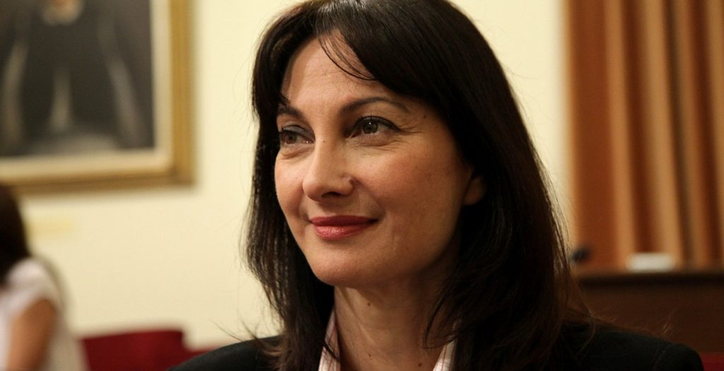 Έλενα Κουντουρά: Αύξηση 15-30% στις προκρατήσεις το 2018 | Pagenews.gr
