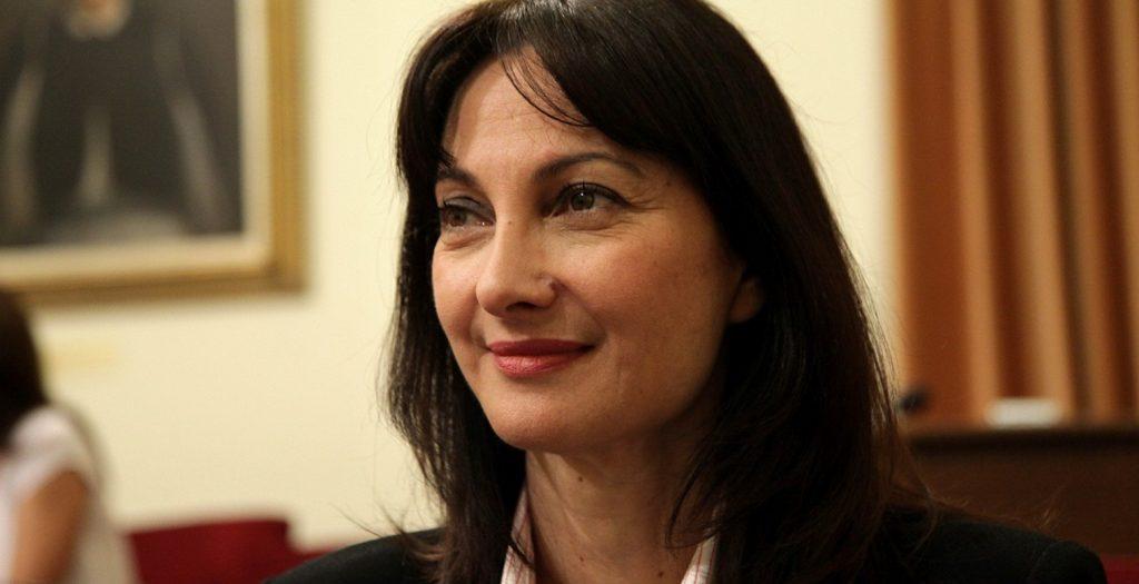 Έλενα Κουντουρά: Στόχος μας οι 35 εκατομμύρια τουρίστες το 2020 | Pagenews.gr