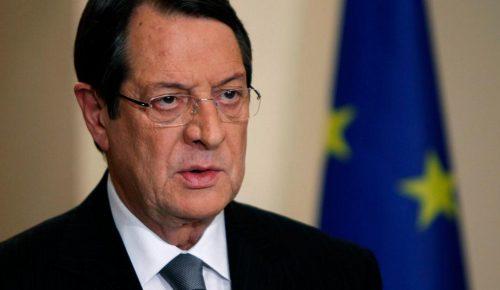 Αναστασιάδης: Η κυπριακή οικονομία ανακάμπτει | Pagenews.gr