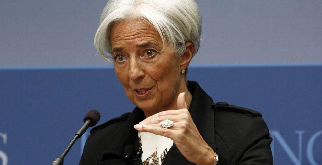 Κριστίν Λαγκάρντ: Υπέρ ενός ταμείου …για δύσκολες ώρες | Pagenews.gr