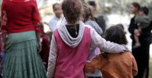 Θεανώ Φωτίου: Να μεταφερθούν σε οικισμούς οι Ρομά   Pagenews.gr