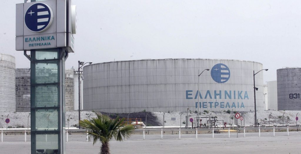 Reuters: Πώληση του πλειοψηφικού πακέτου των ΕΛΠΕ | Pagenews.gr