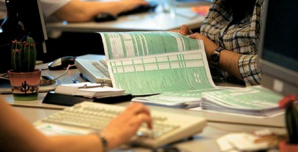 Στα 1.211 ευρώ ο μέρος φόρος για 4 στους 10 στους φορολογουμένους | Pagenews.gr