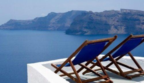 Κοινωνικός τουρισμός 2018: Ξεκίνησε η διαδικασία υποβολής αιτήσεων   Pagenews.gr