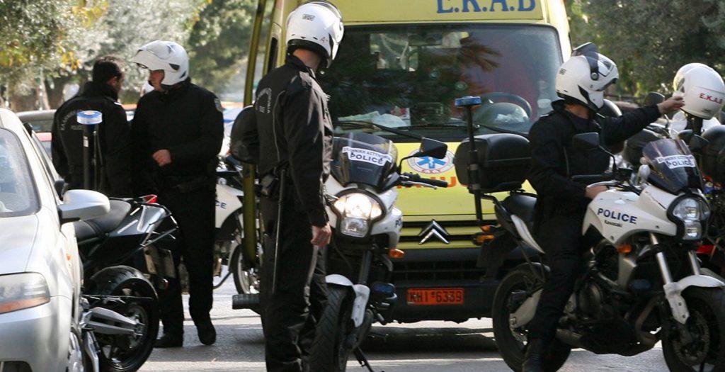 Καλαμαριά: Νεκρή 22χρονη που πήδηξε στο κενό   Pagenews.gr