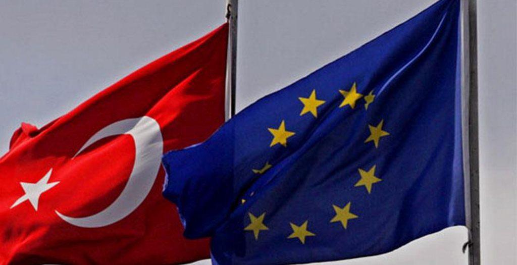 Προσωρινό πάγωμα διαπραγματεύσεων ΕΕ – Τουρκίας ζητά η Ολλανδία | Pagenews.gr
