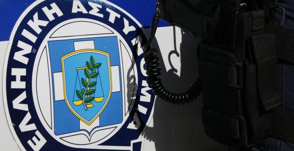 Συλλήψεις για κλοπές σε Γλυκά Νερά και Παλλήνη   Pagenews.gr