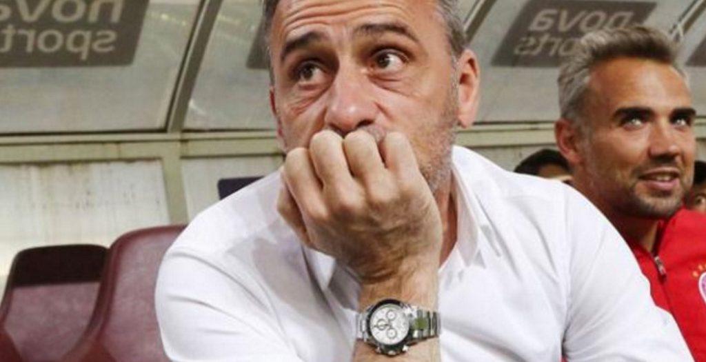Ο Μπέντο αρχίζει να θυμίζει… Ζαρντίμ! | Pagenews.gr