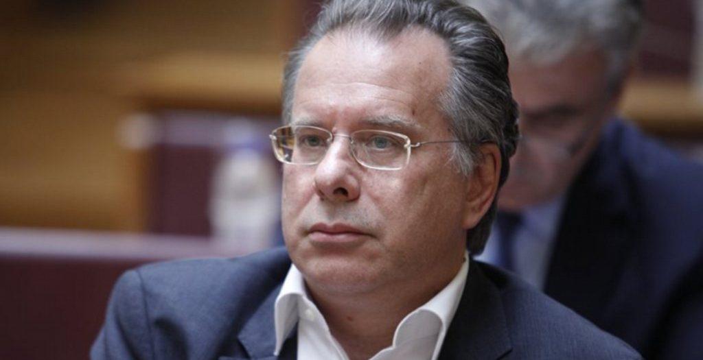Γιώργος Κουμουτσάκος: Οι δηλώσεις Ντιμιτρόφ προκαλούν το αίσθημα των Ελλήνων | Pagenews.gr