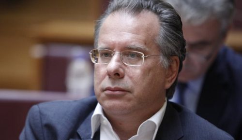 Γιώργος Κουμουτσάκος: Η ιδεολογική ηγεμονία της Αριστεράς καταρρίπτεται κάθε μέρα | Pagenews.gr