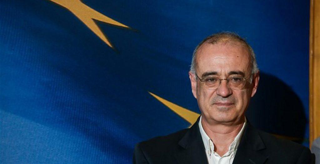 Δημήτρης Μάρδας: Πεντακόσιες χιλιάδες ήταν οι πολίτες που πήραν μέρος στο χθεσινό συλλαλητήριο | Pagenews.gr