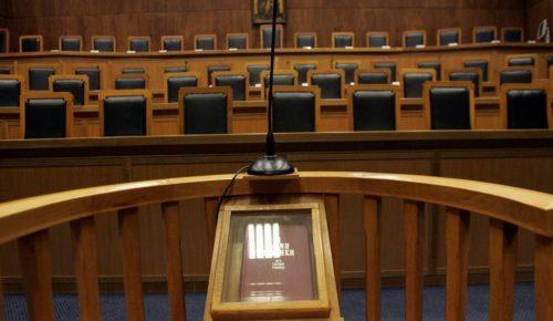 Μυτιλήνη: Αναβλήθηκε η δίκη των πέντε συλληφθέντων για τα επεισόδια   Pagenews.gr