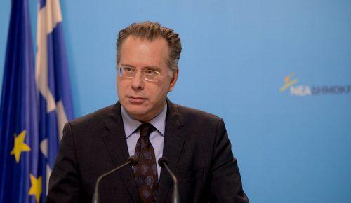 Κουμουτσάκος σε Κοτζιά: Φέρε στη Βουλή τη συμφωνία για την Αλβανία | Pagenews.gr