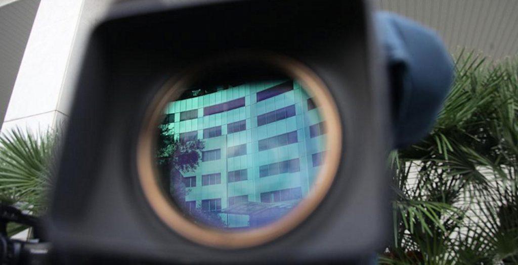 Η ταχύτερη κάμερα στον κόσμο που τραβά 5 τρισ. εικόνες το δευτερόλεπτο | Pagenews.gr