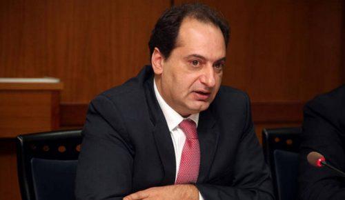 Χρήστος Σπίρτζης: Όποιος αναζητά ευθύνες στην περιφέρεια κοροϊδεύει και λαϊκίζει   Pagenews.gr
